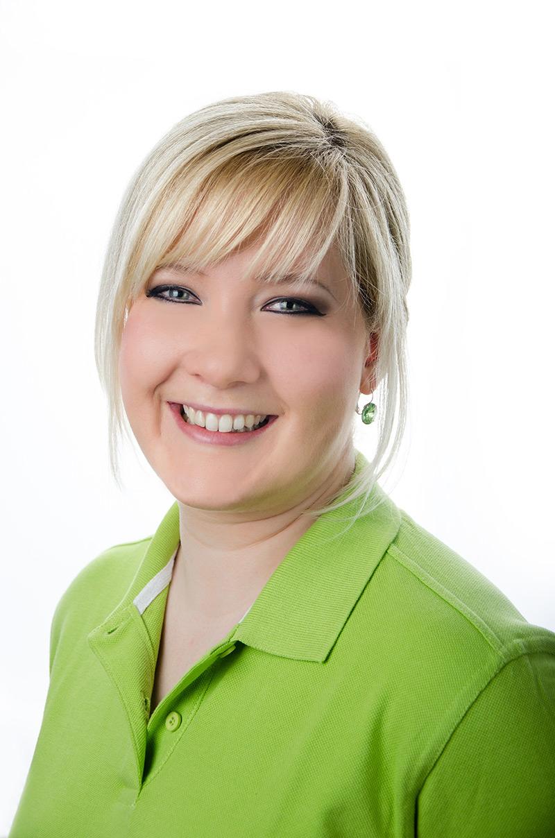 Yvonne Blankenburg